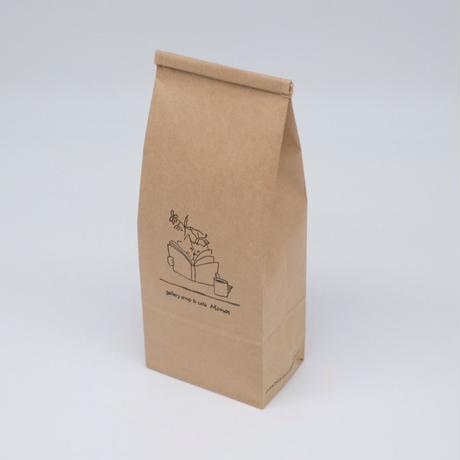 Mono. オリジナル深煎りブレンドコーヒー豆 100g