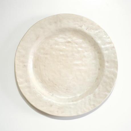 bonoho 31センチ・大皿(実物写真)