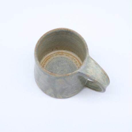 吉永 哲子 / マグカップ・さびあさぎ(実物写真203)