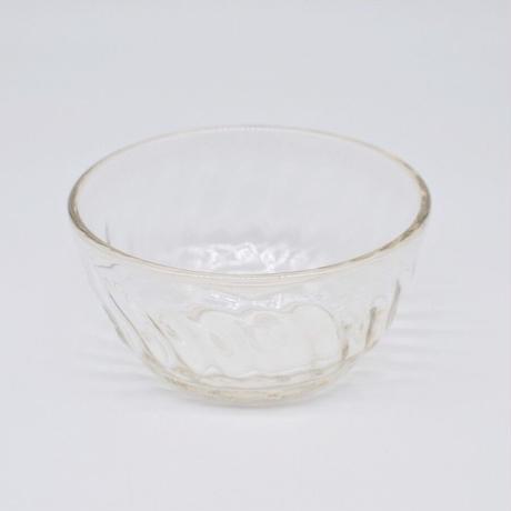 森永 豊 / 24モールド鉢・透明 (実物写真1133)