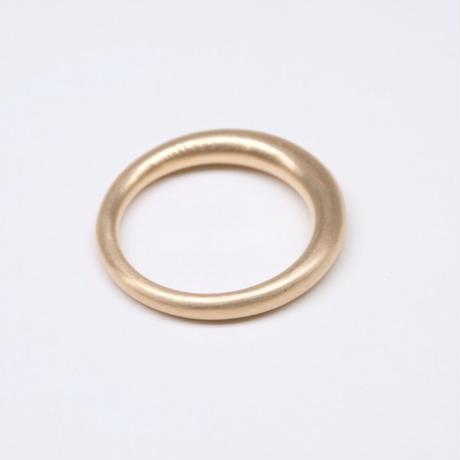 y.h.a accessories / リング / K10・Round /11号 (実物写真867)