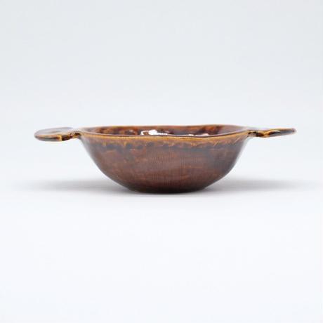 mouhitoaji / 耳つきスープ皿・深(実物写真446)