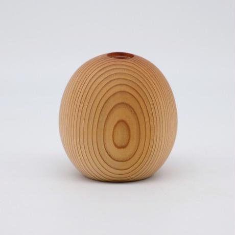 FUQUGI /  一輪挿し・丸 (実物写真932)