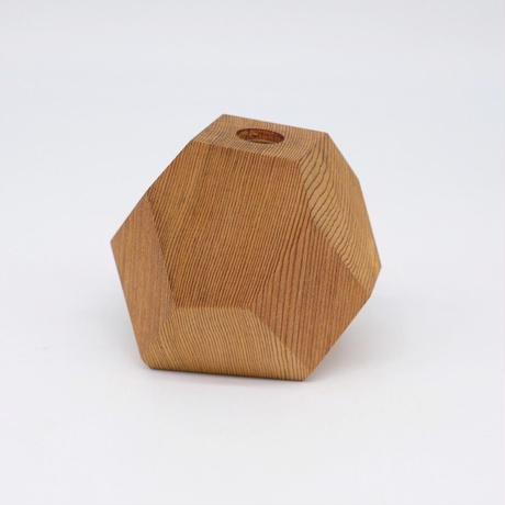 FUQUGI / 一輪挿し・角  (実物写真1066)