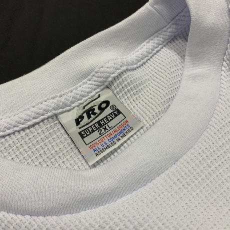PRO5 SUPER HEAVY THERMAL TOP (MONOURI EXCLUSIVE)