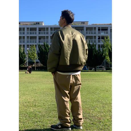 FAKIE STANCE MA-1(KHAKIxSAGE)