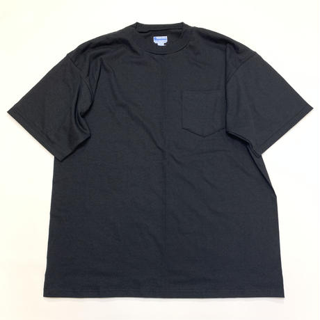 LIFE WEAR HEAVY WEIGHT POCKET T-SHIRT