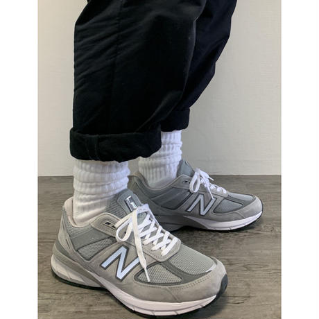 NEW BALANCE M990GL5    WISE:D