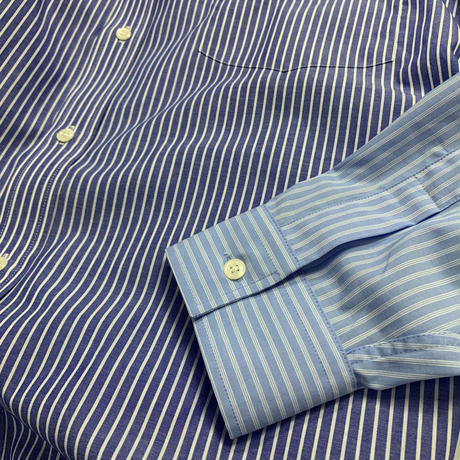 CEASTERS SWITCHING STRIPE  SHIRT (MONOURI EXCLUSIVE) TYPE-A