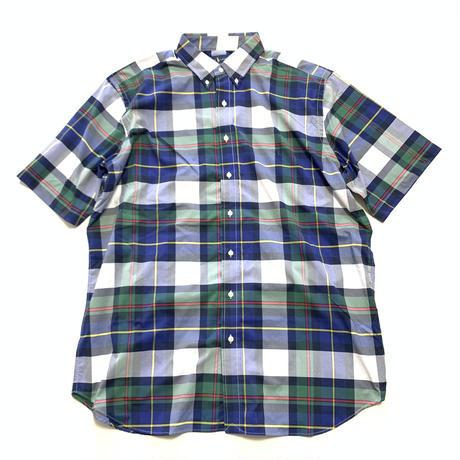Ralph Lauren Tartan Check BD Shirt XLT