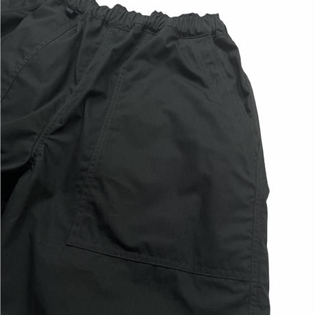 STUMPSTAMP LOOSE FIT EASY PANTS Ver.2.0