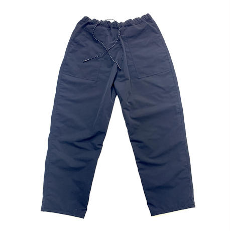 "STUMPSTAMP LOOSE FIT EASY PANTS ""NYLON"""