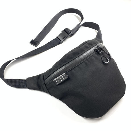 STUMPSTAMP  WAIST POUCH MONO