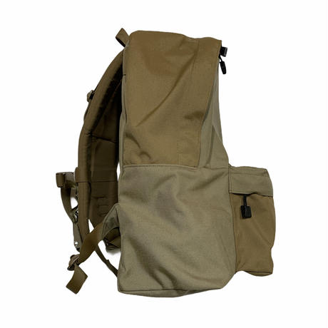 STUMP STAMP MIL-SPEC LARGE DAY PACK