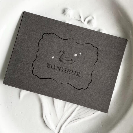MG-2 card ★ Swan BONHEUR  50枚