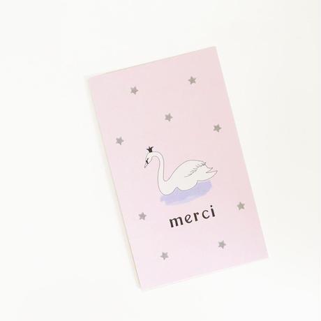 M-30 messagecard ★ Swan 30枚