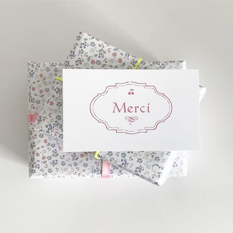 M-114 message Français 30枚