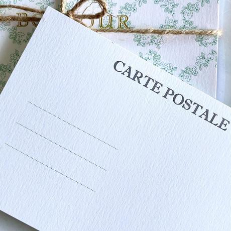 ポストカード ♡ B O N H E U R