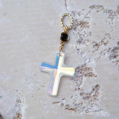 simple cross C