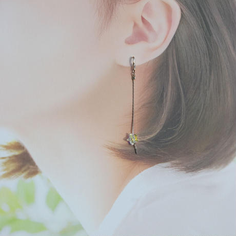 first star ☆