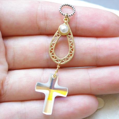 cross C