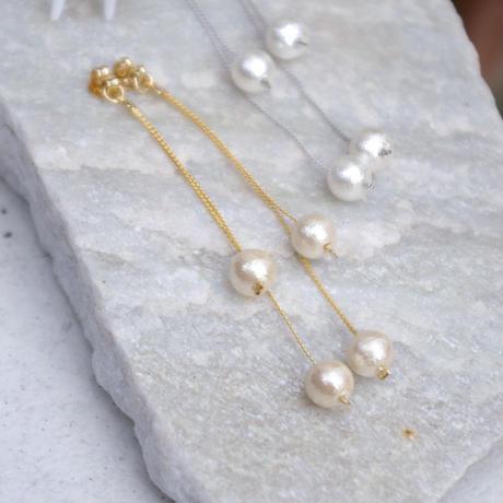 long pearl catch