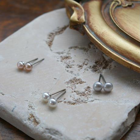 petit natural pearl