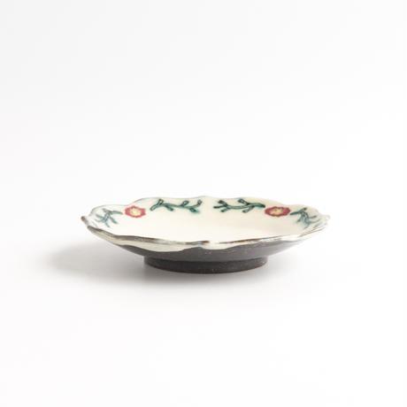 深谷望 15豆皿
