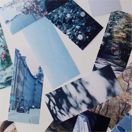 【6月号掲載分】岡崎直哉|Re_Photo 旅のかけら(数量限定作品)