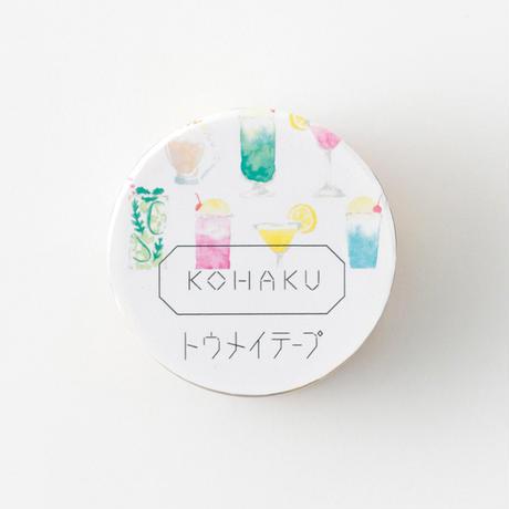 GreenFlash|KOHAKU drinkセット