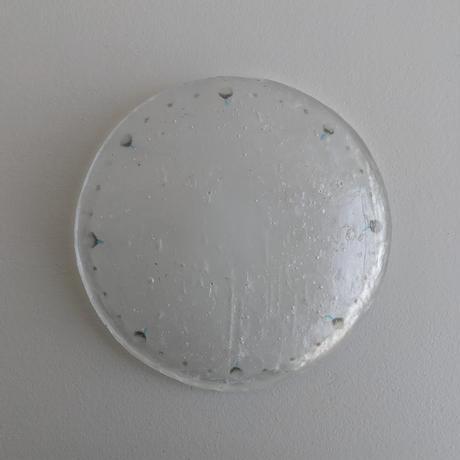 森屋 茉莉子|種の小皿 ユーカリ