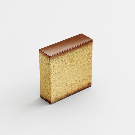 西荻ペーパートライ  paqo 3paqoセット C(食パン/カステラ/フルーツケーキ)