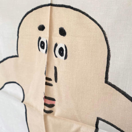 makomo パーハンカチ