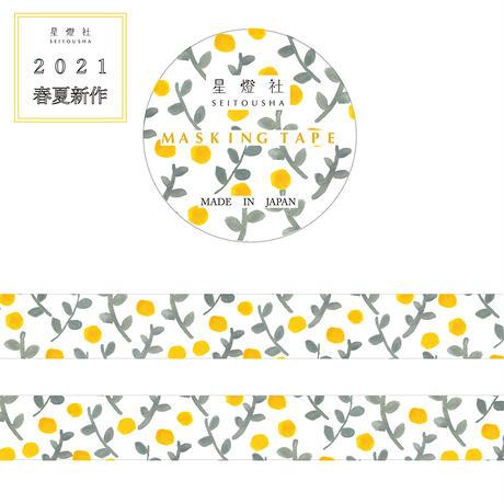 【6月号掲載分】星燈社 | マステBOX-2021SS新作4柄+アーカイブ2柄セット