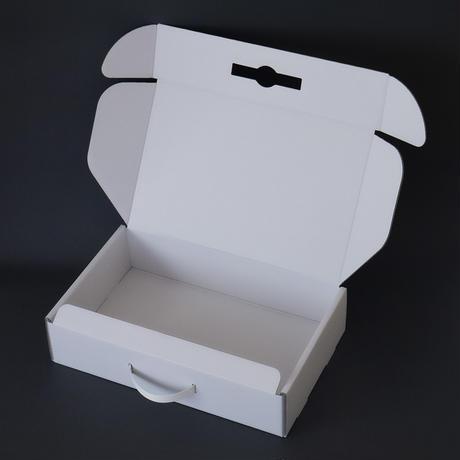 西荻ペーパートライ Task Box トランク