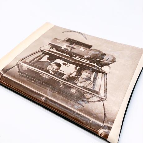 【過去掲載分】LIFE AND BOOKS OLD PAPER POUCH (L)24