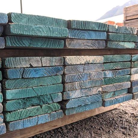 WOODPRO 杉幅木(古材) 25mm厚/無塗装+表裏サンディング仕上げ 厚25×幅200×長さ900mm 16枚入/セット(2.2平米入)