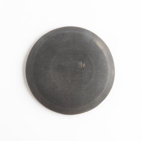 シマシマポタリ|6.豆皿
