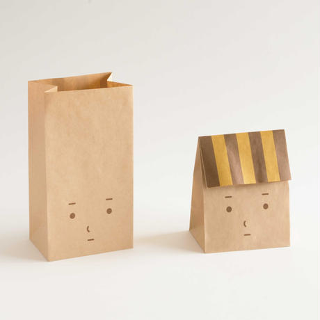 北紙道 hokKAMIdo(大同) | 髪袋 6種セット