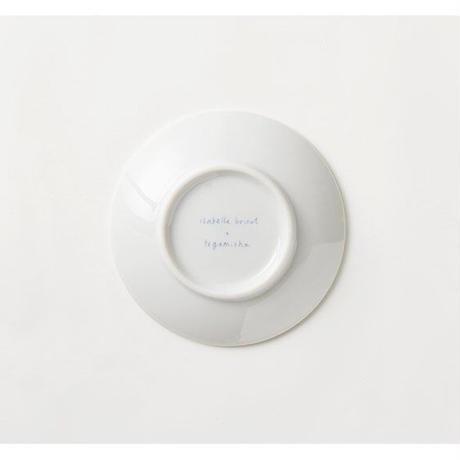 手紙社|豆皿「イチゴ」「サクランボ」