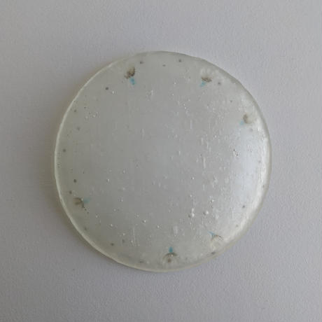 森屋 茉莉子 種の小皿 小麦 1