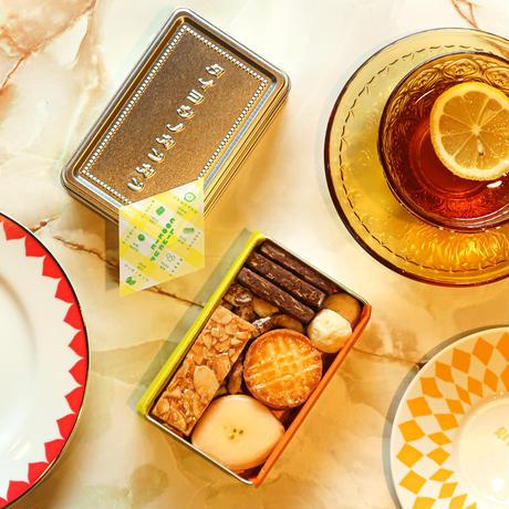 Cake太陽ノ塔 タイヨウノカンカンmini 銀缶/レモン