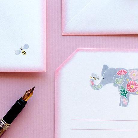 【6月号掲載分】rala design|レターとカードで備えて安心セット