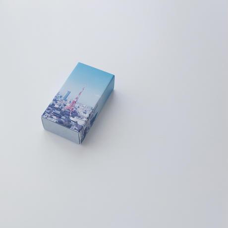 【9月号掲載分】岡崎直哉 マステ&BOX