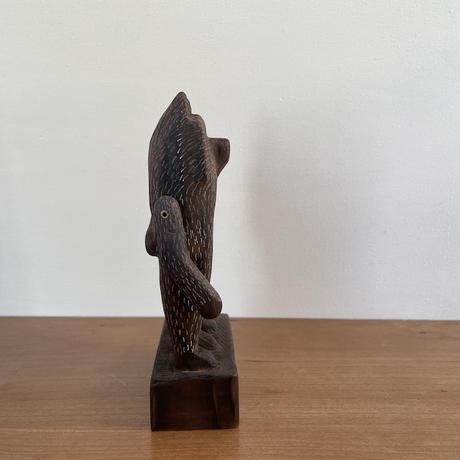 タカハシヒデキ|ペアのクマ A