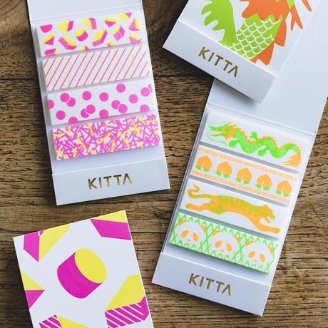 HITOTOKI|【数量限定】オマケ付き!新作KITTAコンプリートセット