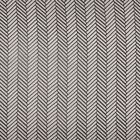 華市松|手拭い「H1093:桧垣(鈍色)」