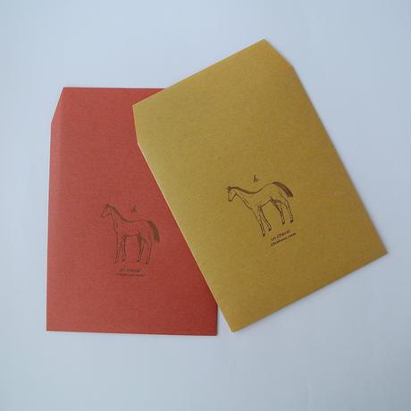 ATELIER.encle d'encle 紙袋セット
