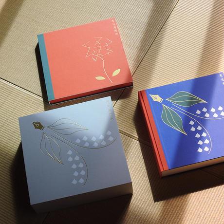 北紙道 hokKAMIdo(4社合同) | 花と言の葉を綴じる旅