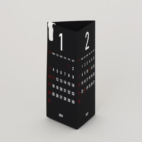 Replug|2022年カレンダー「Re+g Triangular」セット ブラック